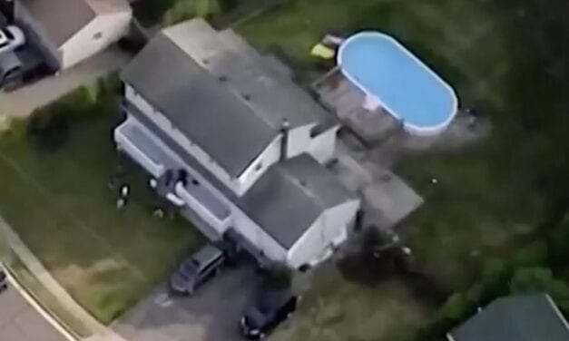 Loved ones Found Dead In Yard Pool, May Have Been Electrocuted