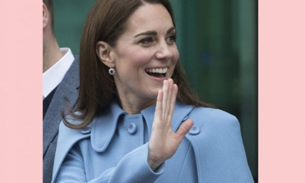 Kate Middleton Was NOT Happy With Latest Bad Press — Since it Was Partially True??