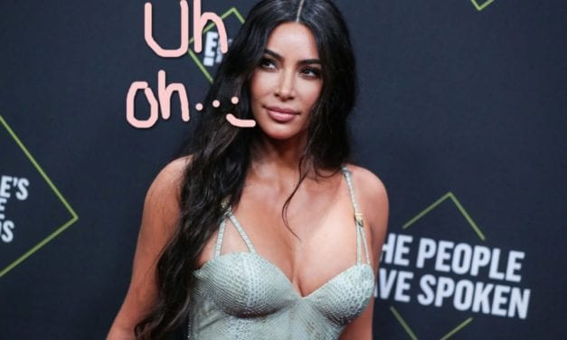 The mind blowing kim kardashian Tweeted Out The Wrong Photograph Of Murdered Trans Female — And She Still Hasn't Apologized!