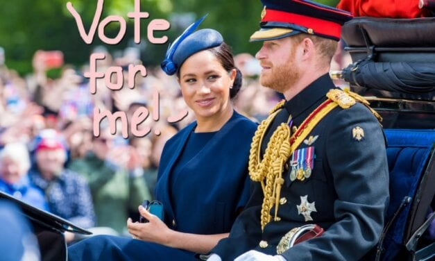 Meghan Markle Thinks Timing Associated with Move To US 'Fate' — And She's Considering A profession In Politics!