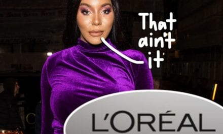 Trans Model Munroe Bergdorf Slams L'Oréal's #BLM Post — Since They FIRED Her Designed for Posting About Racism within 2017!