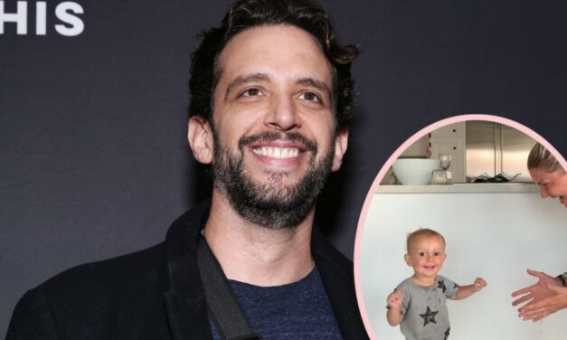 Computer chip Cordero Misses His Son's First Steps As He Methods 80 Days In The ICU: 'It's Heartbreaking'
