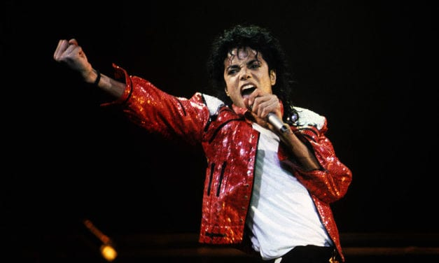 Exactly why Michael Jackson Nixed the Parody of His Track 'Black or White'