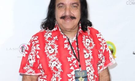 Porno Star Ron Jeremy Billed With Sexually Assaulting 4 Women