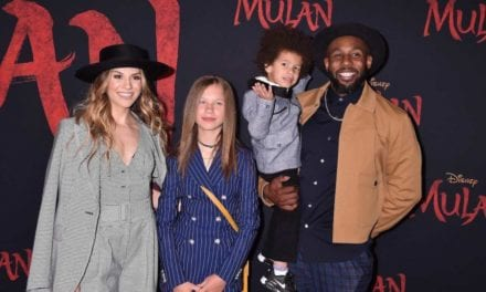 Stephen 'tWitch' Boss & Allison Holker Boss Share Effective Message About Privilege Within Moving TikTok