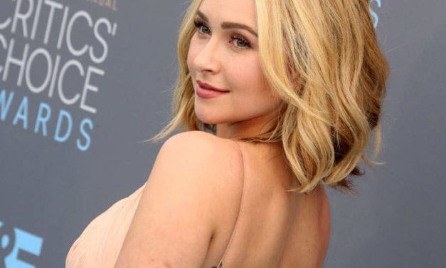 Hayden Panettiere May Have Finally Left That Allegedly Abusive John Hickerson