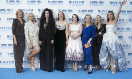 """Say thanks to God! There's (Maybe) A brand new """"Mamma Mia! """" Film In The Works"""