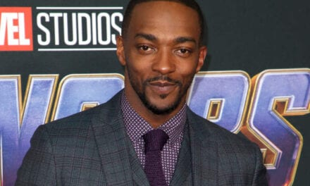 Anthony Mackie Says The Production Upon Marvel Movies Aren't Varied Enough