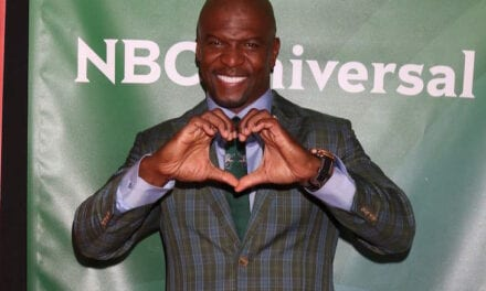 """Terry Crews Continues To Speak Away Against The Phrase """"Black Life Matter"""""""