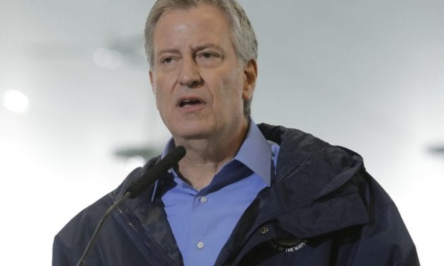 NEW YORK CITY Schools Won't Reopen Unless of course Daily Infection Rate Can be Below 3 Percent, sobre Blasio Says