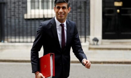 UNITED KINGDOM Borrowing Set to Hit three hundred and fifty Billion Pounds, Risks Increasing Further