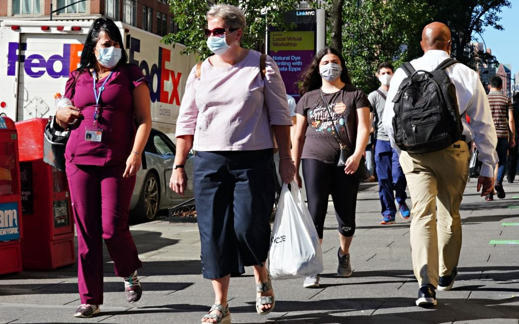 Senators Introduce Bill to Allow Us citizens to Take Legal Action Towards China Over Pandemic