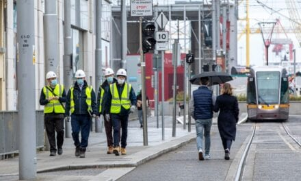 Irish Housebuilding to Fall simply by One-Third Due to Covid-19: Main Bank