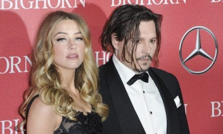 The Horrifying Threat & A lot more — Latest From The Ashton Depp Trial!