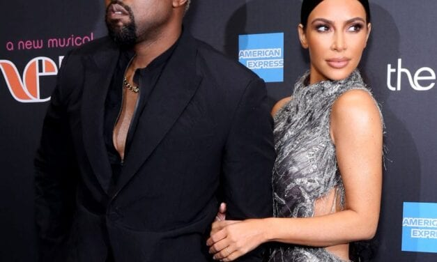 Kanye West 'Is Serious' Regarding Running For President, Reporters Claim…