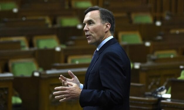 Liberals to Detail Preview associated with Federal Deficit, Spending Impacted by COVID-19