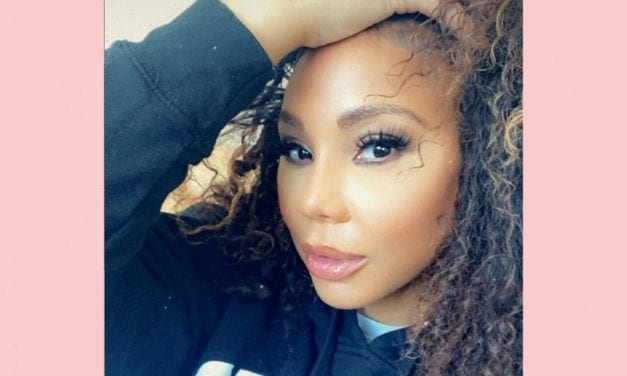 Tamar Braxton Goes HARD After ALL OF US tv In Raw Very first Letter To Fans Subsequent Suicide Attempt