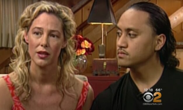 Vili Fualaau 'Lost A Piece Of Himself' After Teacher Turned Ex-Wife Mary Kay Letourneau's Passing away