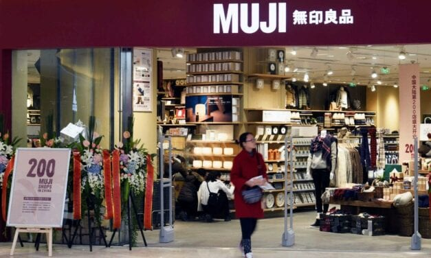 Muji's US Business Seeks Personal bankruptcy Protection Over Coronavirus
