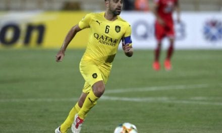 The country of spain and Barcelona Great Xavi Tests Positive for COVID-19