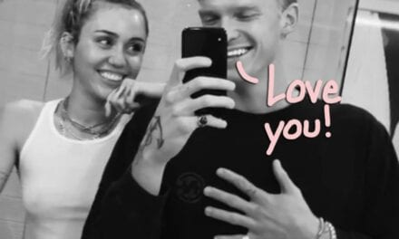 Miley Cyrus Has Been Enjoying Sobriety Thanks To 'Stable' And 'Secure' Romance With Cody Simpson!