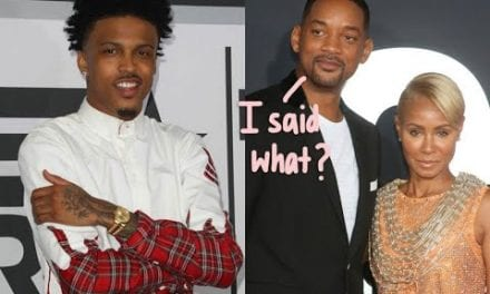 Ought to Will Smith Come Thoroughly clean? | Perez Hilton
