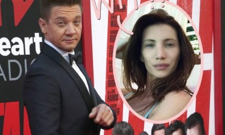Jeremy Renner Flew Young Women Through All Over For Wild 'Camp Renner' Party — Placing Daughter At Risk For Coronavirus, Ex-Wife Claims