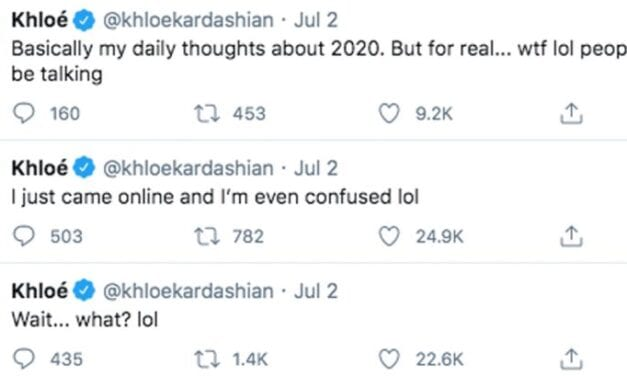 Khloé Kardashian Reacts To Tristan Thompson Engagement Rumors — Among Weekend Spent At Their Place!
