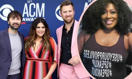 Female A (Formerly Lady Antebellum) Are Now SUING The Dark Singer Who Was Already Utilizing their New Name