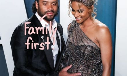 Russell Wilson Calls Out NATIONAL FOOTBALL LEAGUE Amid Ciara Pregnancy and Training Camp — 'No Clear Plan' On Gamer Health & Family Security