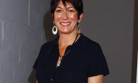 Ghislaine Maxwell Has Reportedly Already been Put On Suicide Watch And it is Wearing Paper Clothes Plus Sleeping On A Bare Bed mattress