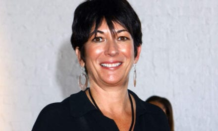 An ex Epstein Associate Thinks That will Ghislaine Maxwell Will Completely Cooperate With The FBI