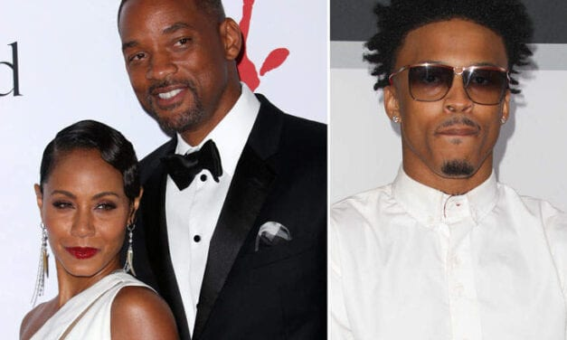 Jada Pinkett-Smith Admits She Experienced Something Going On With Aug Alsina But That The girl And Will Smith Were Divided At The Time
