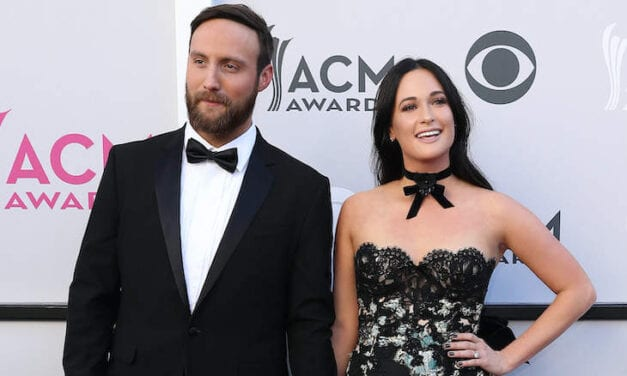Kacey Musgraves And Ruston Kelly Are Getting A Divorce