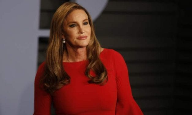 Caitlyn Jenner Wants To Be Kanye West's Vice President
