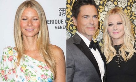 In the event you Wanted To Know Who Trained Gwyneth Paltrow How To Provide a Blowjob