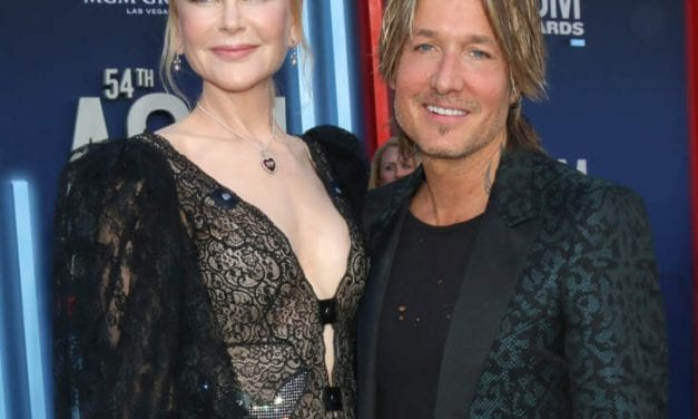 Nicole Kidman And Keith Metropolitan Are Getting Shit For Missing Their Quarantine In Australia