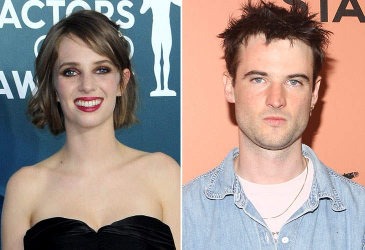 Maya Hawke And Tom Sturridge Might Be A Thing