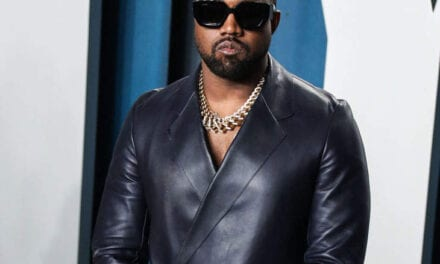 Kanye West Shows Us That will 2020 Can Get Worse Simply by Announcing He's Running With regard to President