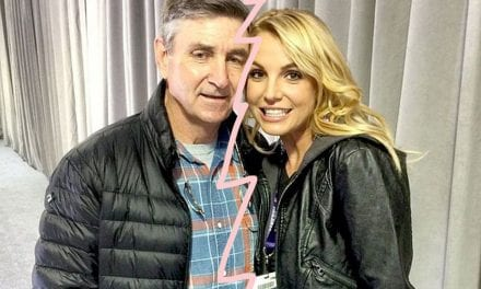 Britney Spears Wants Her Father OUT As Her Conservator — And Here's Just how She's Making It Happen!