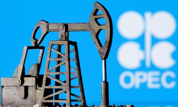 Essential oil Falls as OPEC+ Started Boost Output
