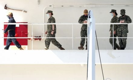 UNA County Firm Awarded Get Military COVID-19 Testing