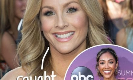 Clare Crawley Seemingly Confirms HUGE Bachelorette Rumor With The girl Return To Social Media!