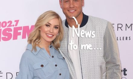 Colton Underwood Was 'Blindsided' Simply by Cassie Randolph's Restraining Purchase Against Him!
