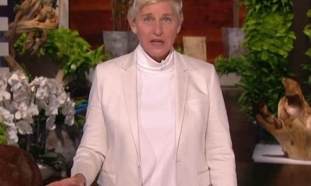 "Ellen DeGeneres Kicked Off The Period 18 Premiere Of ""Ellen"" With A Big Apology"