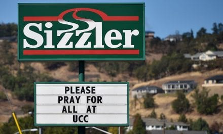 OC-Based Sizzler Restaurant Chain Documents for Bankruptcy