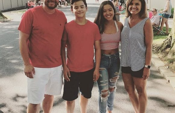 Jon Gosselin's 16-Year-Old Son States He's 'Doing Better Than Ever' In New Post Right after Abuse Allegations