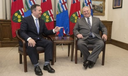 Provincial Premiers Look for More Federal government Health Care Funding in Tub Speech