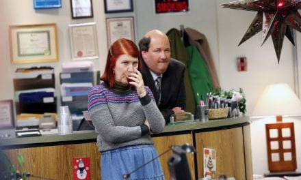 'The Office': Meredith Palmer Did not Really Eat Hand Sanitizer — Here's What Kate Flannery Actually Ate upon Set
