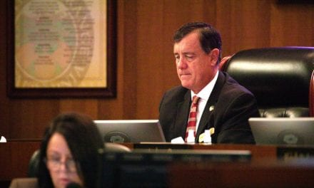 OC Supervisor Requests Local Power over COVID Funds in Notice to Trump